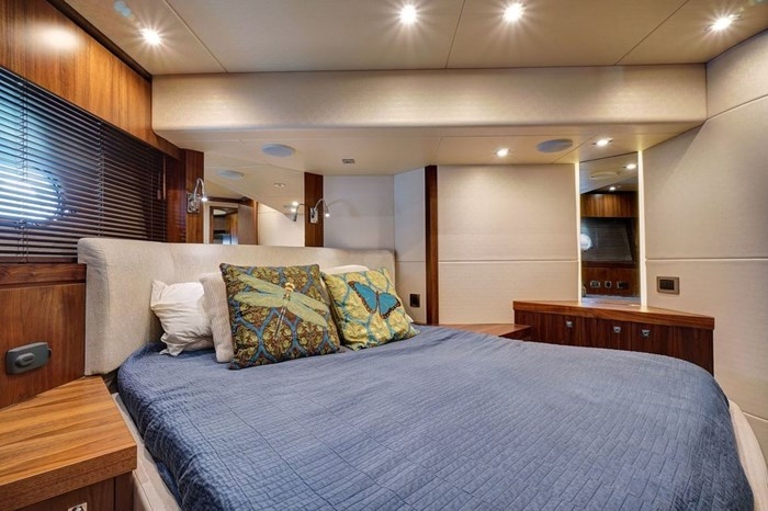 2014 Sunseeker Manhattan Photo 14 of 59