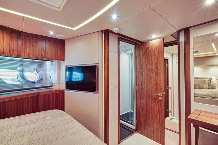 2014 Sunseeker Manhattan Photo 20 of 59