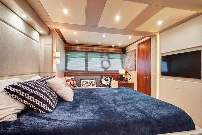 2014 Sunseeker Manhattan Photo 22 of 59