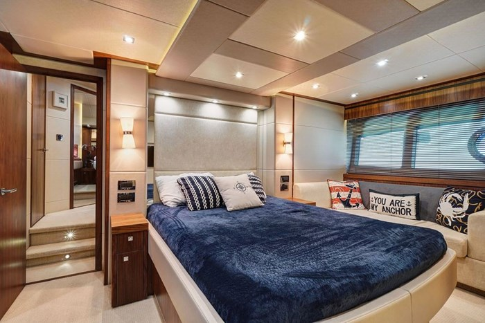 2014 Sunseeker Manhattan Photo 23 of 59