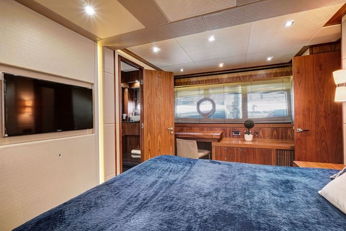 2014 Sunseeker Manhattan Photo 24 of 59