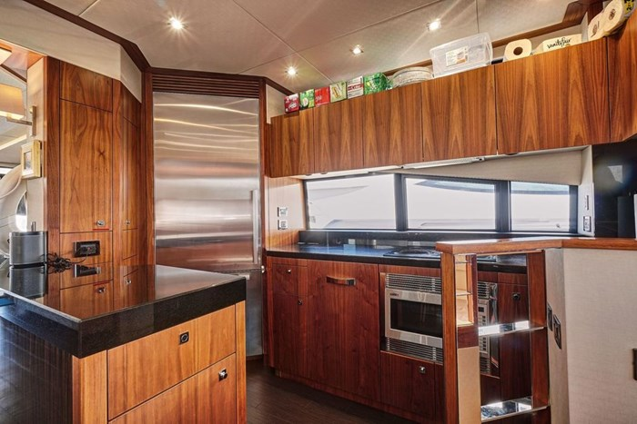 2014 Sunseeker Manhattan Photo 28 of 59