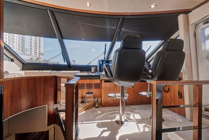 2014 Sunseeker Manhattan Photo 29 of 59