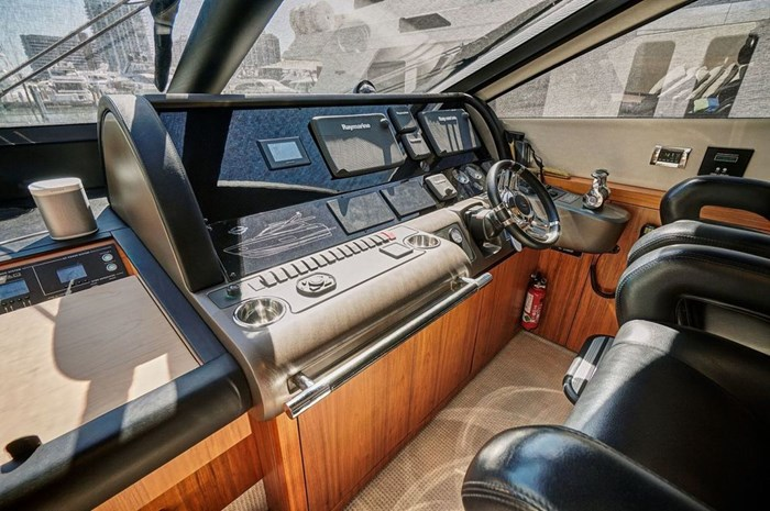 2014 Sunseeker Manhattan Photo 30 of 59
