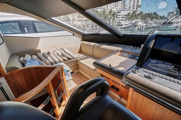2014 Sunseeker Manhattan Photo 32 of 59