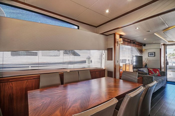 2014 Sunseeker Manhattan Photo 33 of 59