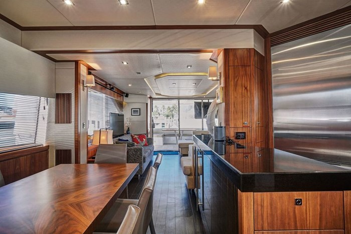 2014 Sunseeker Manhattan Photo 34 of 59