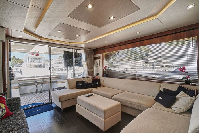 2014 Sunseeker Manhattan Photo 35 of 59