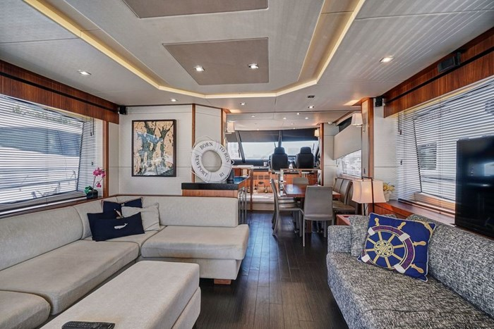 2014 Sunseeker Manhattan Photo 36 of 59