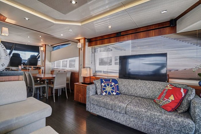 2014 Sunseeker Manhattan Photo 37 of 59