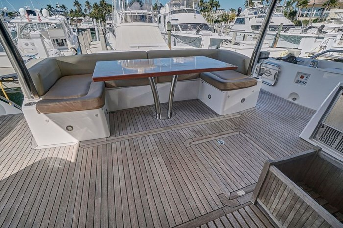2014 Sunseeker Manhattan Photo 38 of 59