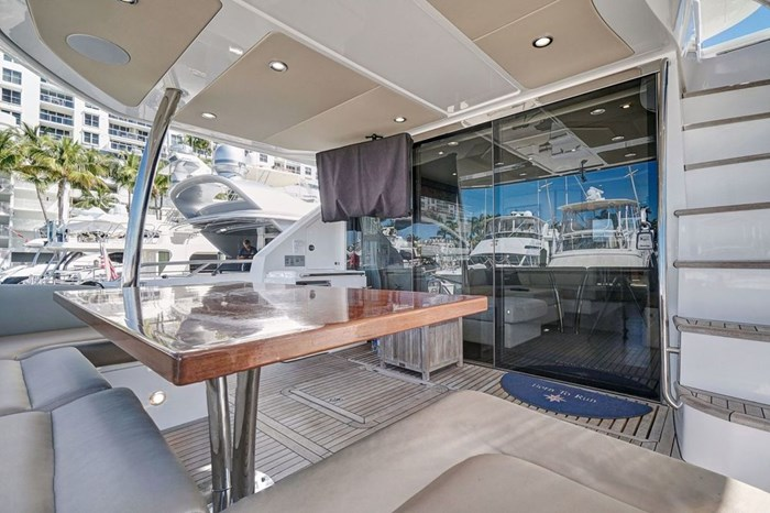 2014 Sunseeker Manhattan Photo 40 of 59