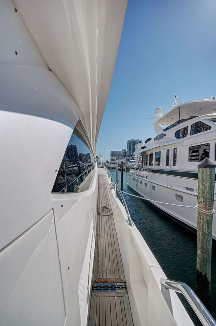 2014 Sunseeker Manhattan Photo 41 of 59
