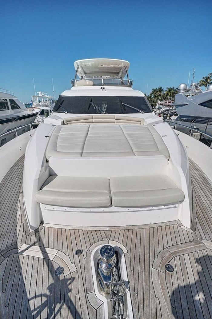 2014 Sunseeker Manhattan Photo 42 of 59