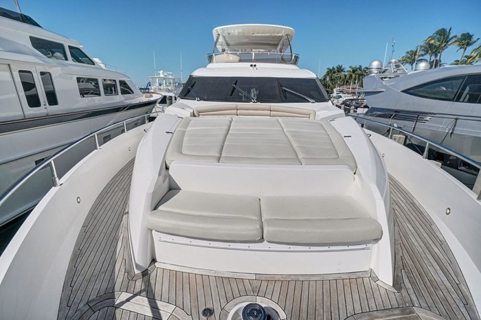 2014 Sunseeker Manhattan Photo 43 of 59