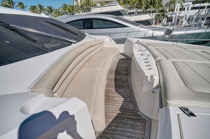 2014 Sunseeker Manhattan Photo 44 of 59