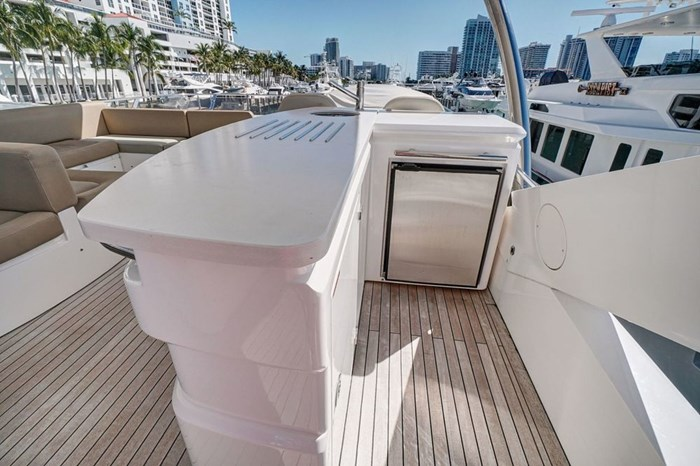2014 Sunseeker Manhattan Photo 45 of 59