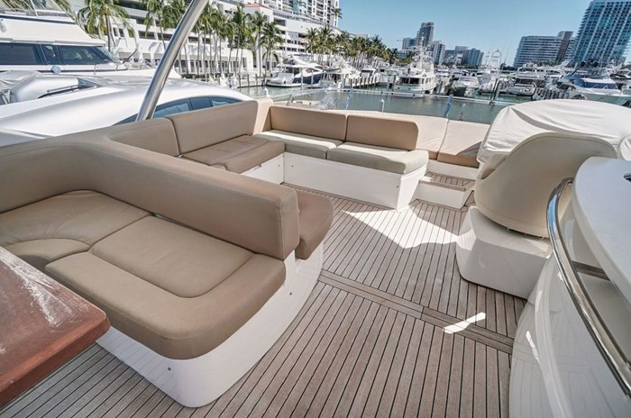 2014 Sunseeker Manhattan Photo 46 of 59
