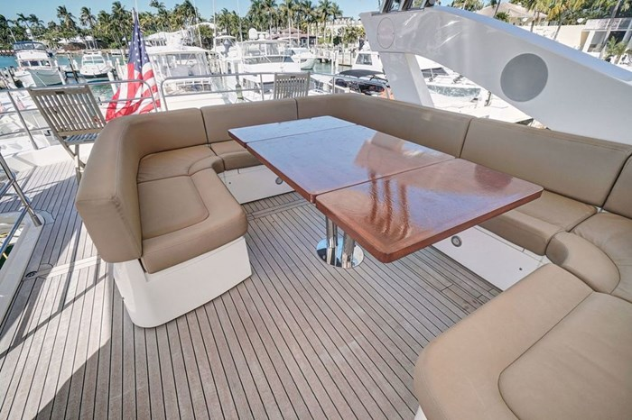 2014 Sunseeker Manhattan Photo 47 of 59
