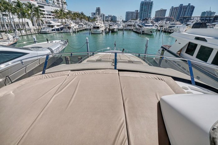 2014 Sunseeker Manhattan Photo 48 of 59