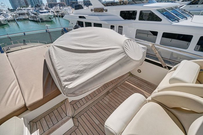 2014 Sunseeker Manhattan Photo 49 of 59