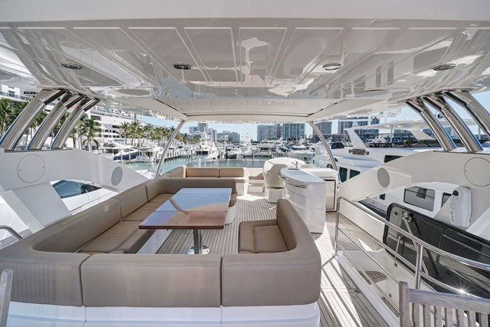 2014 Sunseeker Manhattan Photo 51 of 59