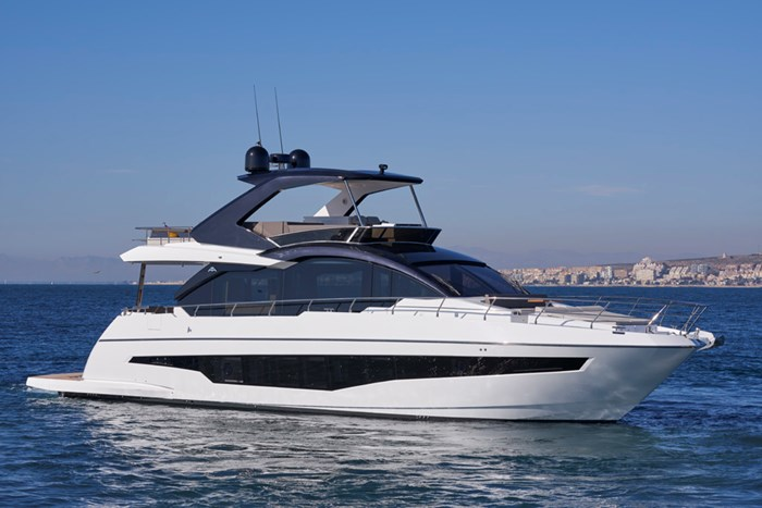 2020 Astondoa 66 Flybridge Photo 7 sur 90