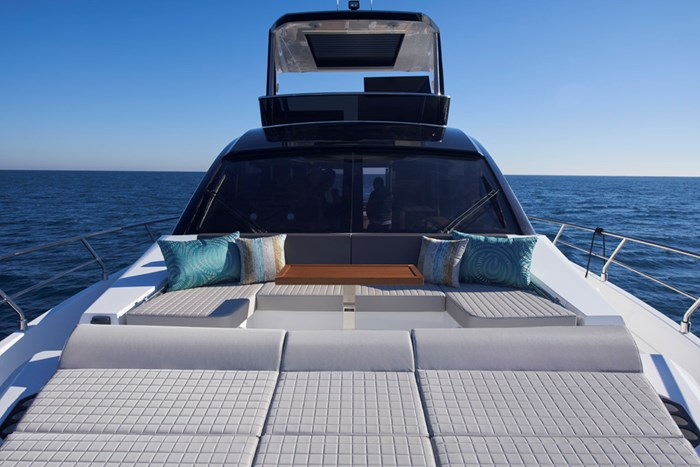 2020 Astondoa 66 Flybridge Photo 10 sur 90