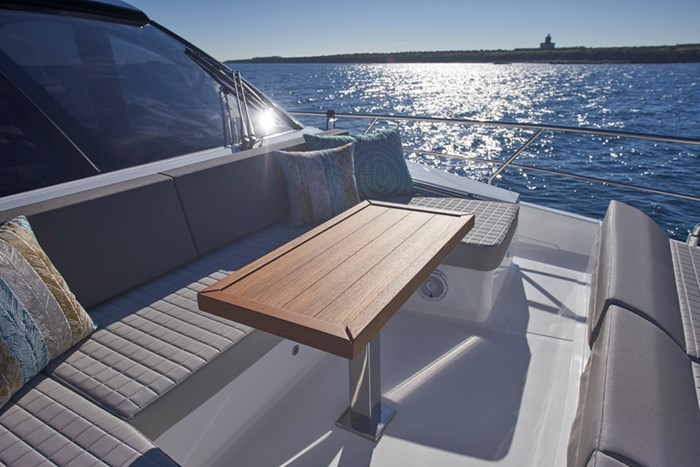 2020 Astondoa 66 Flybridge Photo 12 sur 90