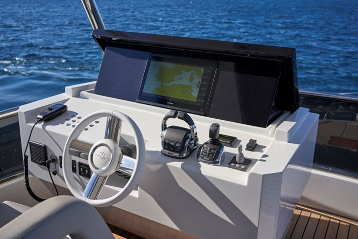 2020 Astondoa 66 Flybridge Photo 15 sur 90