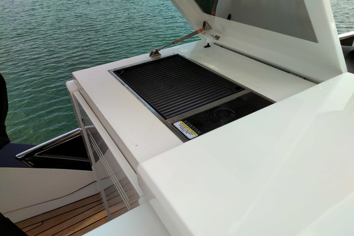 2020 Astondoa 66 Flybridge Photo 19 sur 90