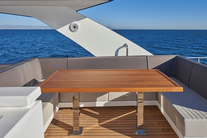 2020 Astondoa 66 Flybridge Photo 20 sur 90