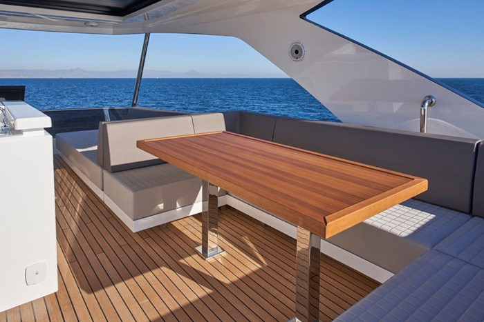 2020 Astondoa 66 Flybridge Photo 21 sur 90