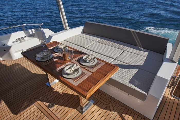 2020 Astondoa 66 Flybridge Photo 25 sur 90