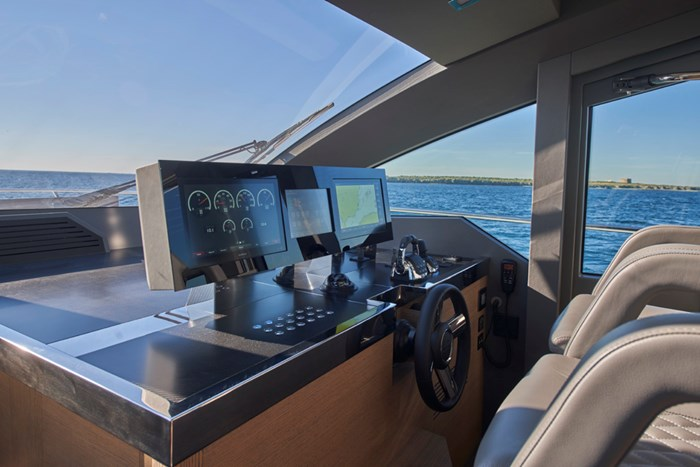 2020 Astondoa 66 Flybridge Photo 36 sur 90