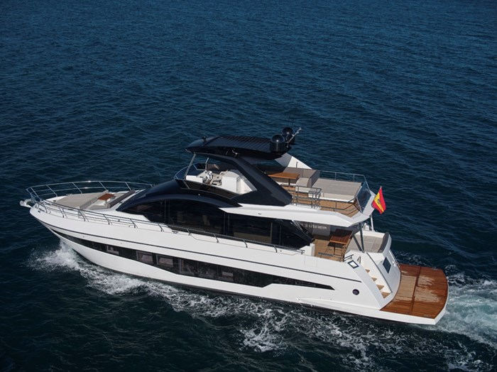 2020 Astondoa 66 Flybridge Photo 86 sur 90