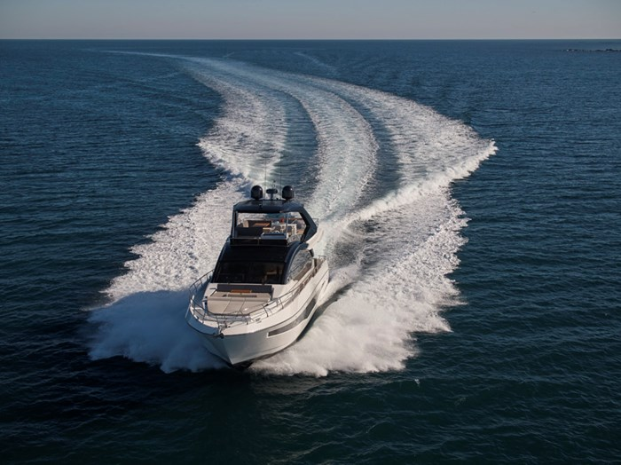 2020 Astondoa 66 Flybridge Photo 87 sur 90