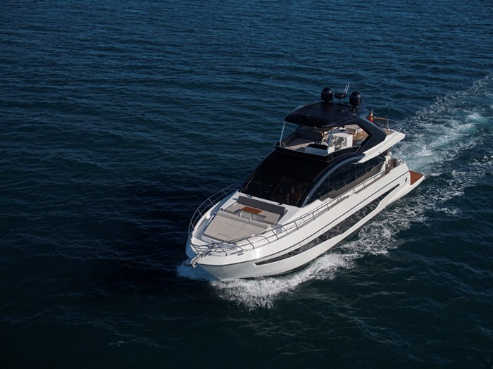 2020 Astondoa 66 Flybridge Photo 88 sur 90