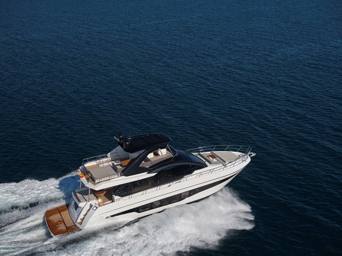 2020 Astondoa 66 Flybridge Photo 90 sur 90