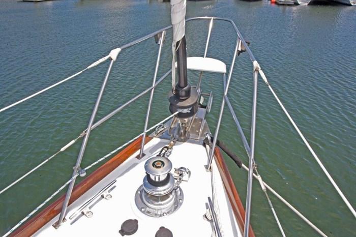 1985 Gulfstar MKII Photo 2 sur 23