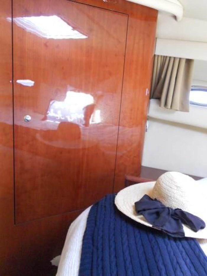 2002 Sea Ray 580 Super Sun Sport Photo 65 of 67