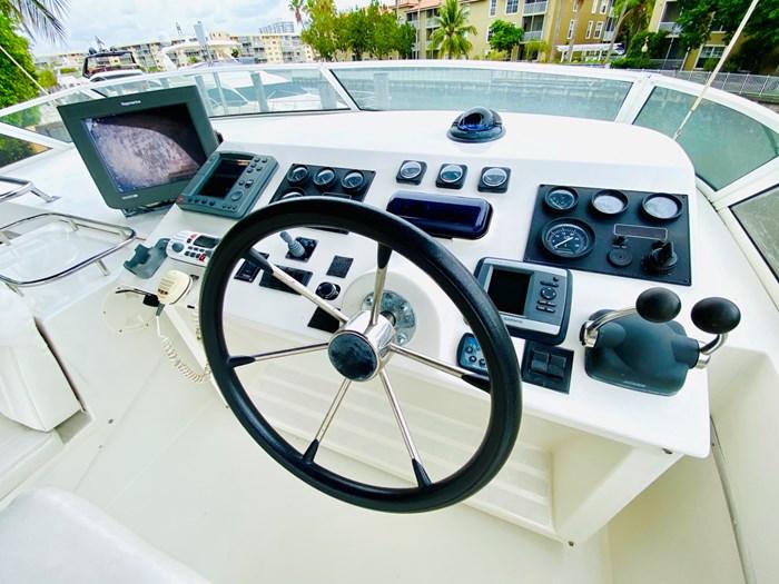 2003 Navigator 5700 Rival Photo 97 of 111