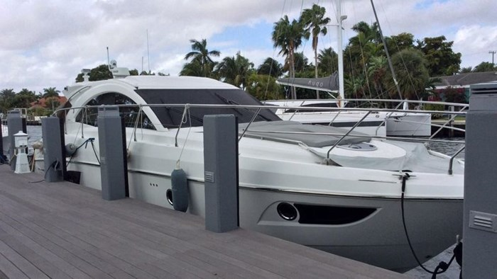 2014 Beneteau 49GT Photo 1 sur 75