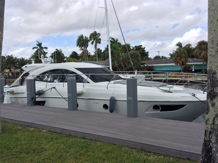2014 Beneteau 49GT Photo 2 sur 75