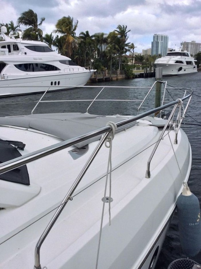 2014 Beneteau 49GT Photo 3 sur 75