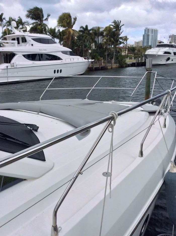 2014 Beneteau 49GT Photo 4 sur 75