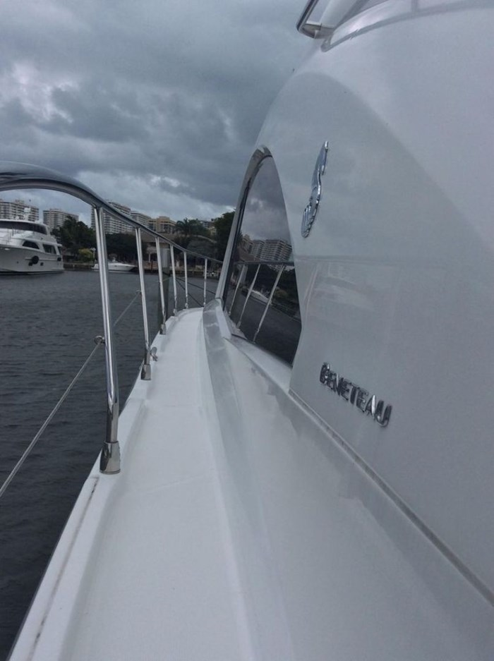 2014 Beneteau 49GT Photo 6 sur 75