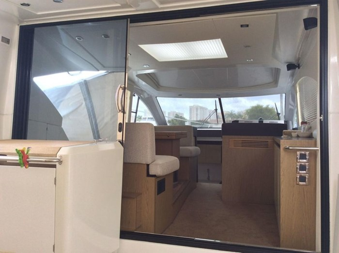 2014 Beneteau 49GT Photo 17 sur 75
