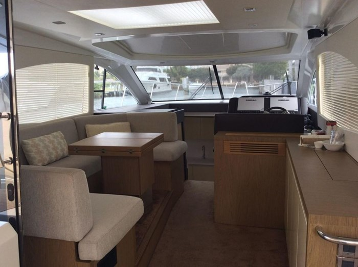2014 Beneteau 49GT Photo 18 sur 75