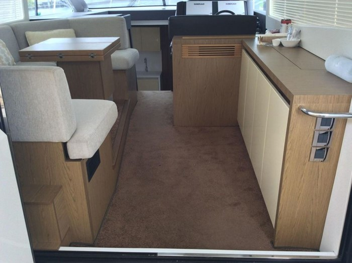 2014 Beneteau 49GT Photo 19 sur 75